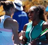 Serena dumped as Pliskova reaches Open semis