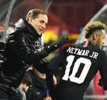 PSG's Tuchel Reacts To Mourinho Sacking By Man Utd