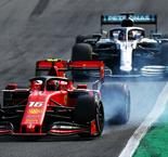 Hamilton Frustrated With Leclerc Leniency