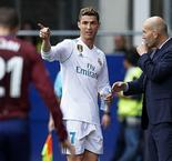 Zidane: Enjoy Ronaldo While You Still Can