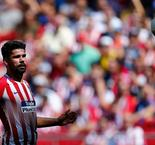 Atletico held by Eibar to extend poor start in La Liga