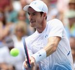 Murray eyes improvement as Anderson survives scare