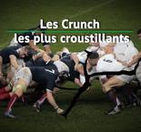 VI Nations - Les Crunch les plus croustillants