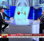 The XTRA: Previewing Tuesday's Champions League Action