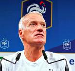 "Deschamps: ""The Best ? Je suis déçu..."""