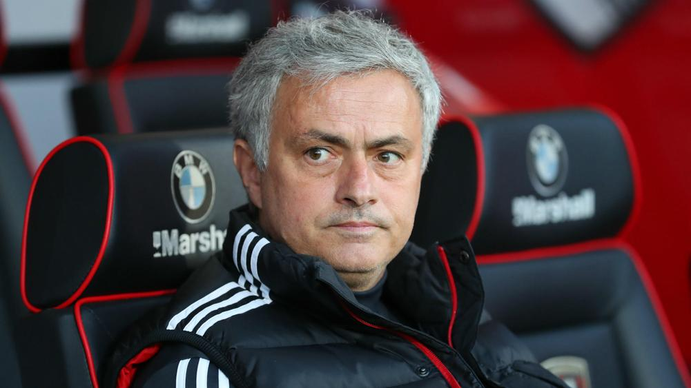 Mourinho Confirms Double Injury Boost Ahead Of Arsenal Clash