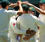 Australia complete series whitewash over Pakistan