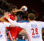 Handball WC 2017 – Croatia 37 Chile 22