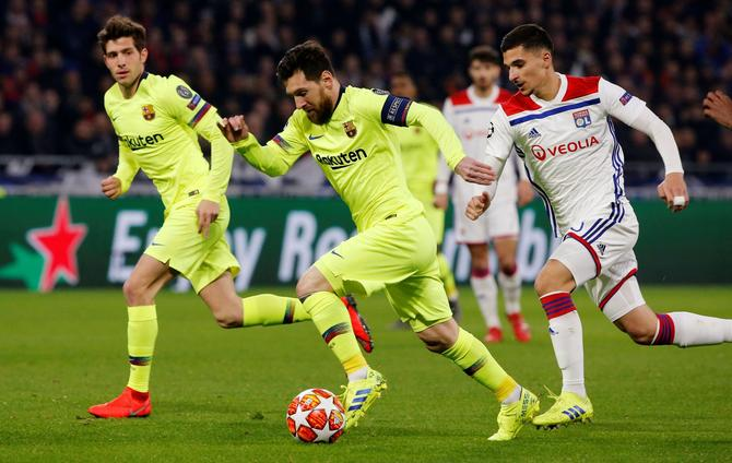 Champions League Live Videos And Results From Uefa Champions