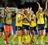 2019 FIFA Women's World Cup: Sweden 1 Canada 0