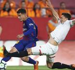 Montella tips Lenglet to play for Barcelona
