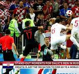 The XTRA: Who Has The Edge in World Cup Final, France or Croatia?