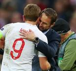 World Cup semi-finalists - England's historic 2018