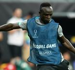 Liverpool's Sadio Mane Ready To Start Against Chelsea Despite Short Summer Break