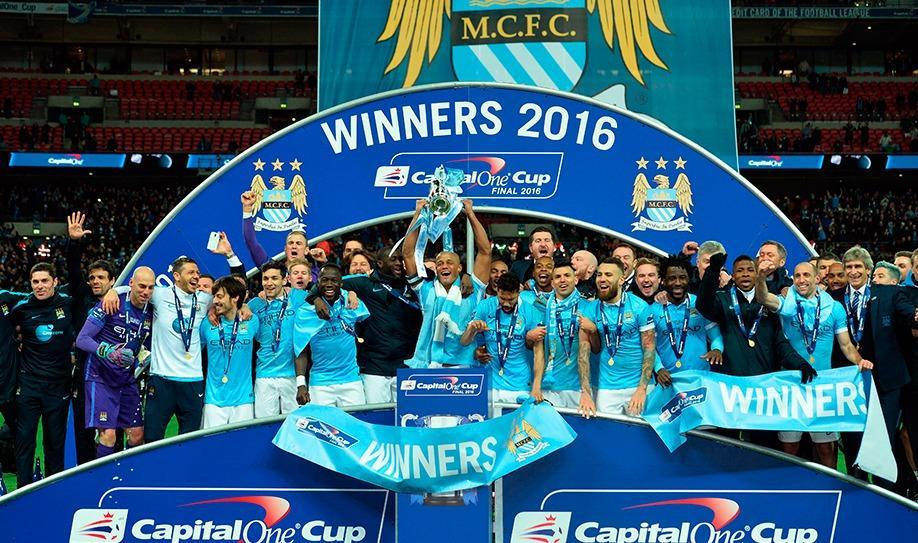 Liverpool 1(1) - (3)1 Manchester City
