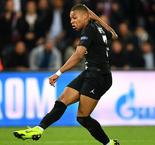 Mbappe given Classique backing from Tuchel