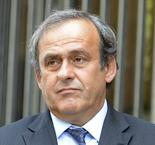 Platini 'Absolutely Confident About Future,' Insists Lawyer