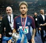 Neymar will be very important for Real Madrid next season, says Breitner