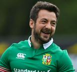 Laidlaw hitting right notes as Lions tune up
