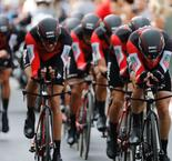 BMC impress with time trial win as Froome gains early Vuelta advantage