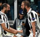 Man City tackle Basel curse, Spurs face daunting Juventus defence – Champions League in Opta numbers