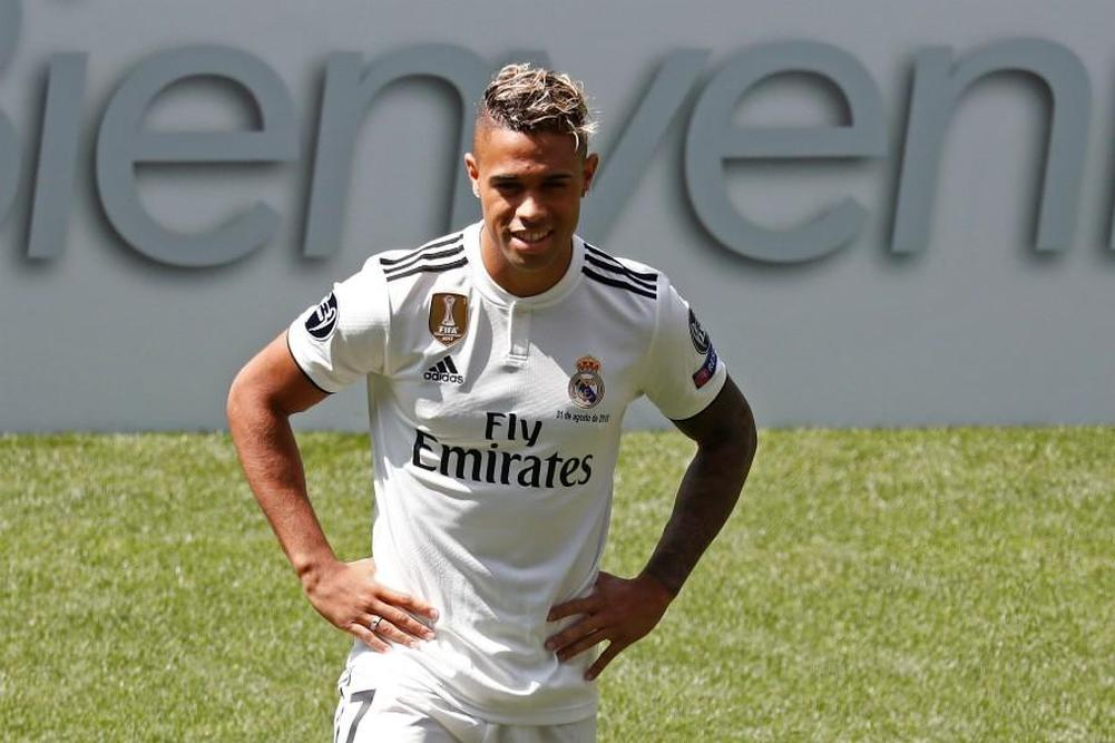 Mariano attend son heure