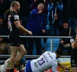 Exeter hammers Bath to go eight points clear