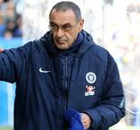 Hard work, not heavy spending, the key for Sarri at Chelsea