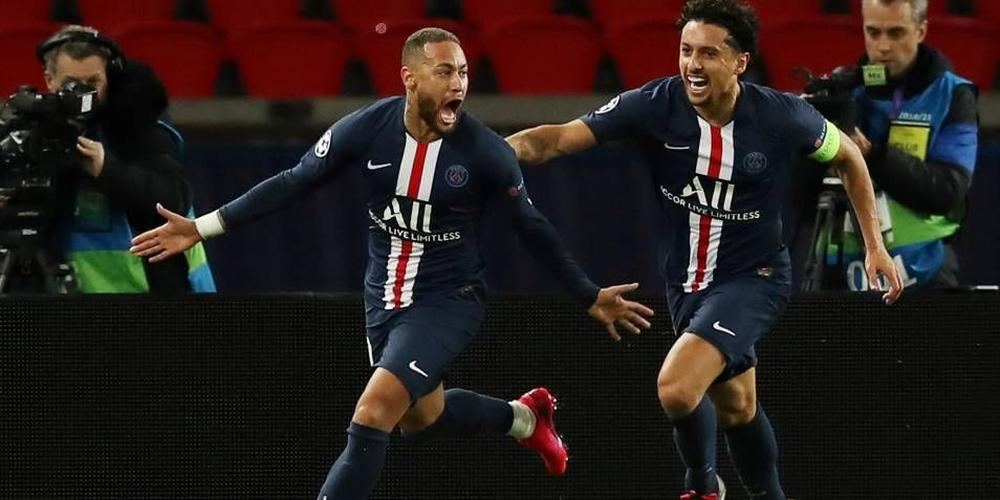Football: Final Ligue 1 table after 2019-20 season declared over