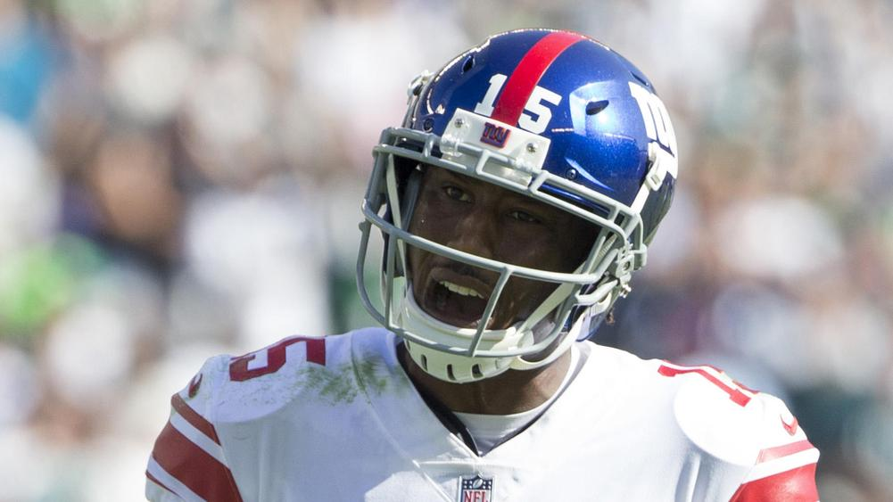 Giants Release Brandon Marshall, Could Add Dez Bryant