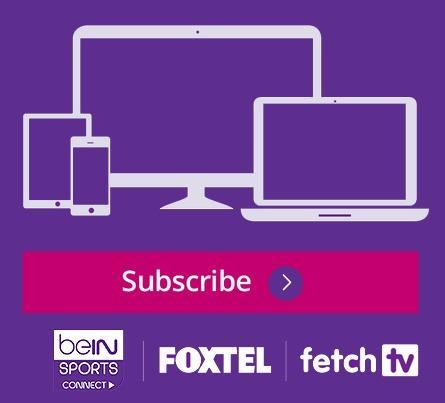 beIN SPORTS AUSTRALIA: Rugby, Football Live scores and videos