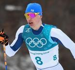 Golden Finnish! Niskanen grabs first win for Finns