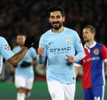 Manchester City's Gundogan makes World Cup case to watching Low