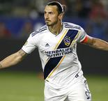 MLS Review: Ibrahimovic leads Galaxy to win with brace