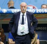 Del Bosque resignation from Spain confirmed, set to stay on at RFEF