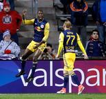 New York douses Chicago Fire
