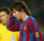 Messi almost joined Espanyol in 2005 – Pochettino