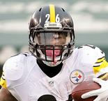 """Bell Refuses To """"Settle"""" In Negotiations With Steelers"""