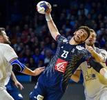 Handball WC 2017 – Russia 24 France 35