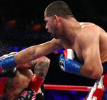 Retiring Cotto stunned by Ali in farewell fight