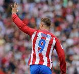 As Lacazette Rumors Swirl, Torres Expresses His Wish To Stay At Atleti