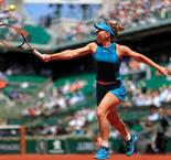 Halep into third French Open final, keeps world top spot