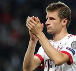 "Thomas Müller: le Bayern ""n'a plus d'excuses"""