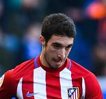 Atletico Madrid Blow As Sime Vrsaljko Suffers Cruciate Injury