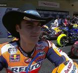 Pedrosa's Performance a Confidence Builder