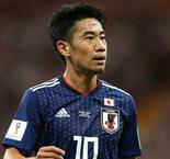 Japan vs. Chile Cancelled After Earthquake