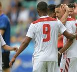Morocco cruises in final pre-World Cup friendly