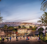 Clippers Unveil Plans For Multi-Billion Dollar Facility
