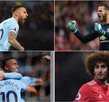 United v City: The Manchester derby debate