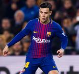 Coutinho: Barcelona debut was special